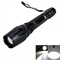 Карманный фонарик Bailong BL-8668-T6