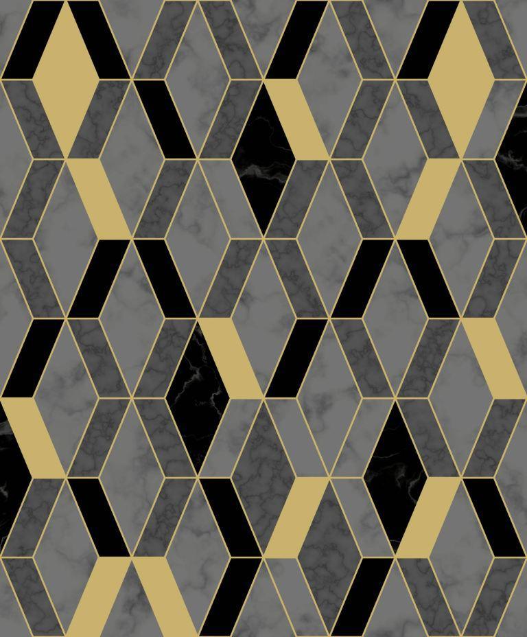 "Uqepa ""Hexagone"" L63809"