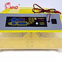 Инкубатор автоматический HHD 56(220/12V)  , фото 2