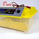 Инкубатор автоматический HHD 56(220/12V)  , фото 3