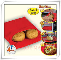 Мешочек для запекания картофеля Potato Express