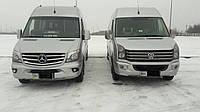 Аренда/Заказ микроавтобус, автобус г. Львов. Львовская обл