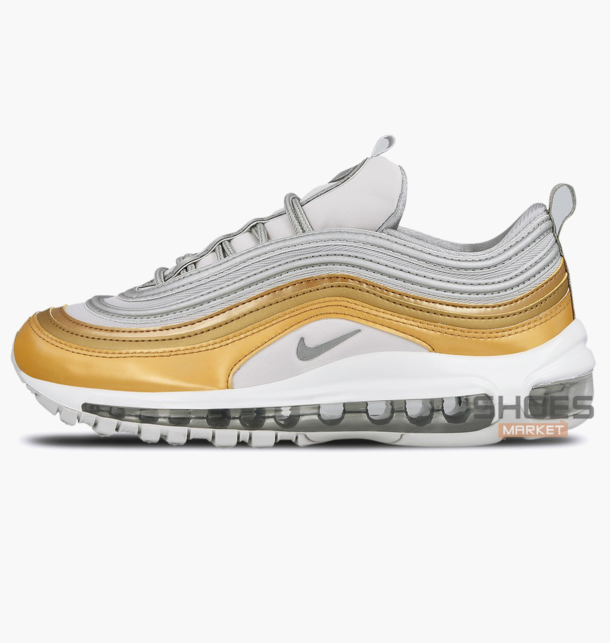 Air Max 97 Grey Yellow Tunisie Annonce
