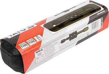 Ударный съемник форсунок YATO YT-0617, фото 2