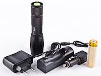 Карманный фонарик Bailong BL 1831-T6