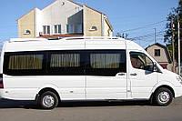 Аренда/Заказ микроавтобус, автобус г. Одесса, Одесская обл