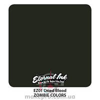 30 ml Eternal Dried Blood [Zombie]