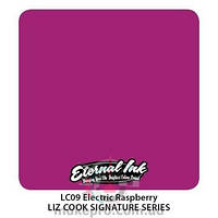 15 ml Eternal Electric Raspberry [Liz Cook]