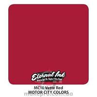 30 ml Eternal Vette Red [Motor City]
