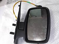 Зеркало боковое электро Scudo, Expert, Jamper 07-
