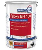 2-компонентная прозрачная эпоксидная смола для приготовления растворов EPOXY BH 100