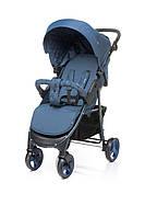 Удобная прогулочная детская коляска для мальчика 4Baby Rapid Unique