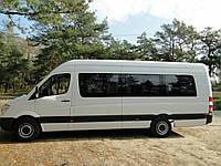 Аренда/Заказ микроавтобус, автобус г. Днепр