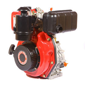 Дизельні двигуни Weima