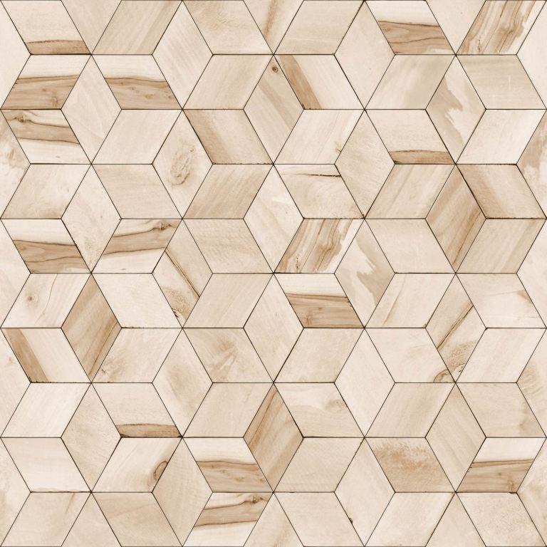 "Uqepa ""Hexagone"" L59207"
