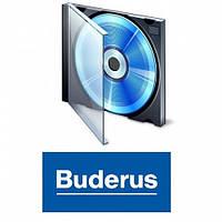 Программное обеспечение Buderus ECO-Soft 4000/EMS