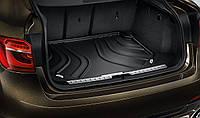 Коврик оригинальный багажного отделения для BMW X6 (F16) (51472414589)