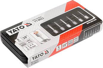 Набор экстракторов YATO YT-0623, фото 2
