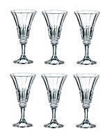 Bohemia Wellington Набор бокалов для вина 6*280 мл (1KC88 99S37)