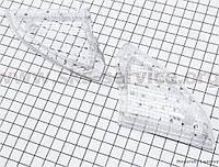 Стекло поворотов передних Honda DIO AF-12 DJ к-кт 2шт