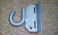 Крюк бандажный усиленный для натяжки СИП кабелей, фото 1
