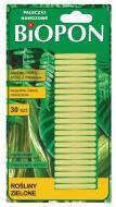 Биопон удобрение в палочках для зелёных растений (30)