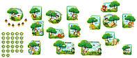 Оформлення для дитячого саду - Лісовики