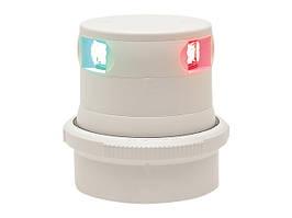 Трёхцветный огонь Aqua Signal AS34 LED