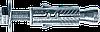 Анкер EFPM/B с винтом для больших нагрузок