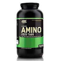 AMINO 2222 Tabs 320tab, Optimum Nutrition