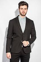 Пиджак мужской классический 197F027 (Черный)