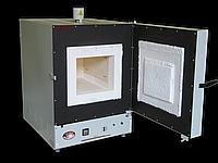 Печь муфельная СНОЛ 30/1100 (закрытый нагреватель, с вытяжкой), фото 1