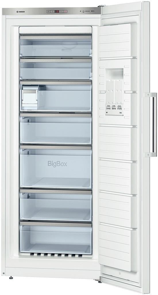 Морозильный шкаф Bosch GSN54AW31F