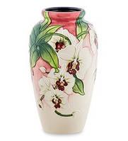 "Фарфоровая ваза ""Орхидея"" (Pavone) JP-98/ 6, фото 1"