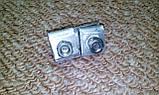 Плашечный зажим алюминиевый ПА 1-1, фото 4