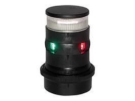 Трёхцветный/якорный огонь Aqua Signal AS34 LED