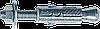 Анкер EFPM/D с гайкой для больших нагрузок