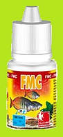 Лекарство для рыб Даяна ФМС (Dajana FMC), флакон - 100 мл