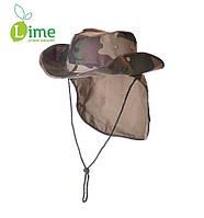 Шляпа с защитой от солнца, Formax