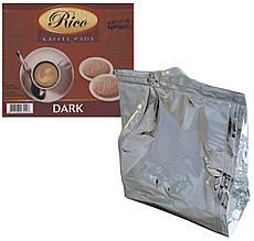 Rico Dark 17 шт кофе в чалдах для Philips Senseo