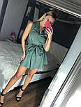 Женское платье Бант (3 цвета), фото 2