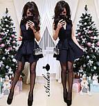 Женское платье Бант (3 цвета), фото 4
