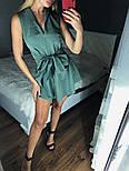 Женское платье Бант (3 цвета), фото 6