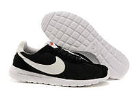 Мужские кроссовки Nike Roshe Run II Black, фото 1