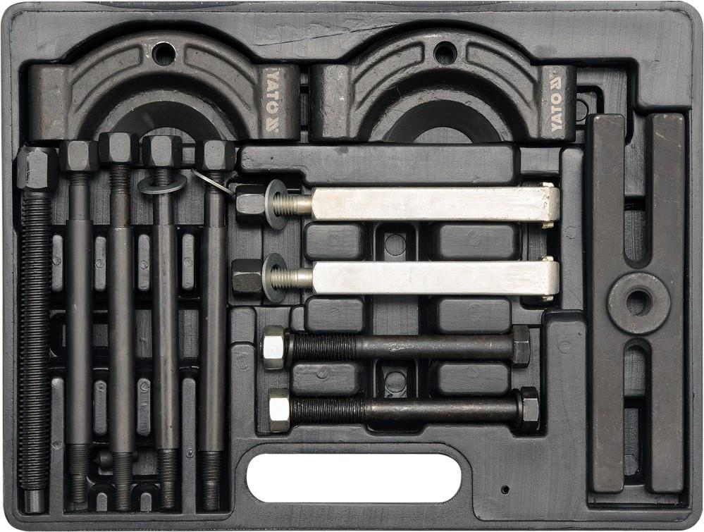 Двулапый сепараторный съемник подшипников YATO YT-0641
