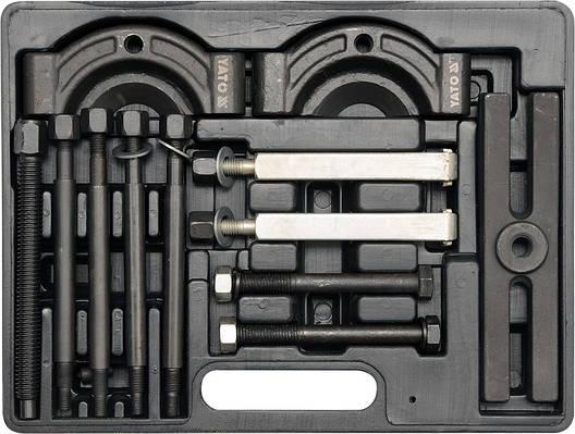 Двулапый сепараторный съемник подшипников YATO YT-0641, фото 2