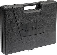 Двулапый сепараторный съемник подшипников YATO YT-0641, фото 3