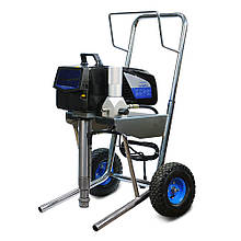 Безповітряний фарбувальний апарат Dino Power DP-6337iB