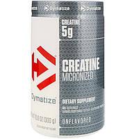 Dymatize Micronized Creatine Monohydrate 300 g