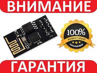 WiFi модуль трансивер ESP8266 ESP-01